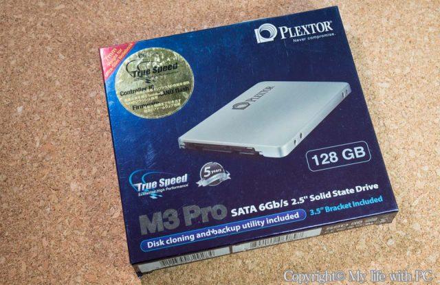 「PX-128M3P」のパッケージ画像